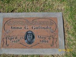 Anna Eloisa Galindo