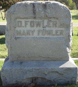 Donald Fowler