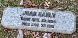 Joab Early