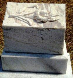 Alice V. Brooks