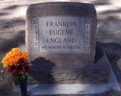 Franklin Eugene England