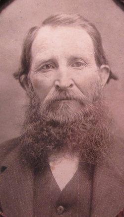 Andrew Jackson Grubaugh