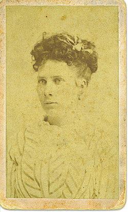 Mary Elizabeth <I>Thompson</I> King