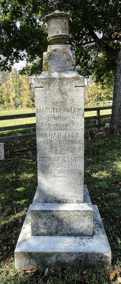 George Louis James