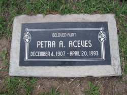 Petra Aceves