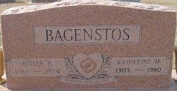 Katherine M. Bagenstos