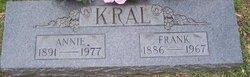 Annie Kral