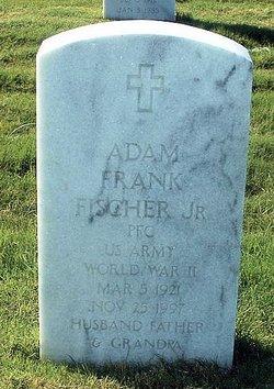 Adam Frank Fischer, Jr