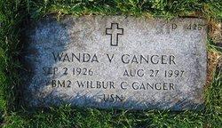 Wanda Virginia Ganger