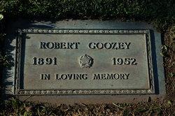 Robert Goozey