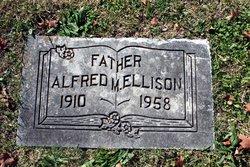 Alfred Mandel Ellison