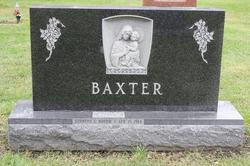 "Michael Joseph ""Mickey"" Baxter"