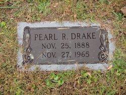 Pearl Ruemma Vesta <I>Revis</I> Drake