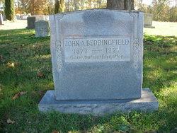 John Arnold Beddingfield