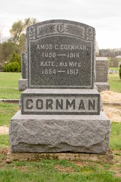 Amos Christopher Cornman