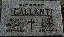Alfred Frederick Gallant