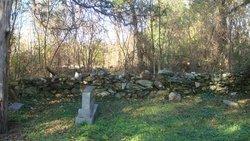 Atkinson, Clack, Dickins, Jones Cemetery