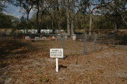 Berrie-Copeland Cemetery