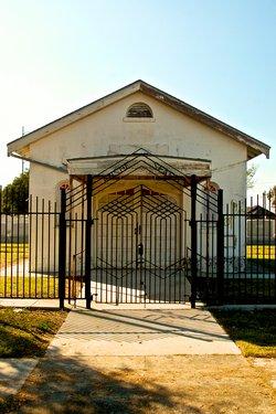 Ahavas Sholem Cemetery