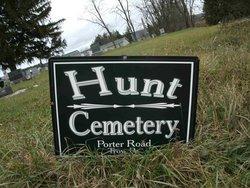Hunt Cemetery
