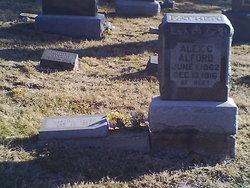 """Alexander Campbell """"Alex"""" Alford"""