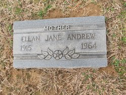 Ellen Jane <I>Brooks</I> Andrew
