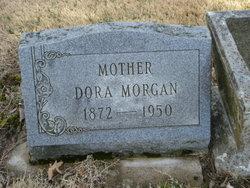 """Nancy Sedora """"Dora"""" <I>Murray</I> Morgan"""