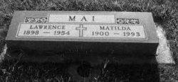 Matilda <I>Rodesch</I> (Mai) Peterman
