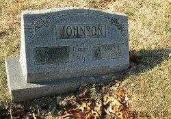 Dolores J. <I>Harris</I> Johnson