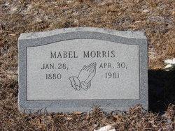 Mabel Morris