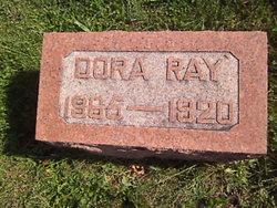 """Isadora R. """"Dora"""" <I>Ray</I> Addington"""