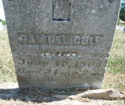 Samuel Culp