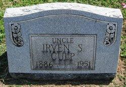 Irvin Sylvester Culp