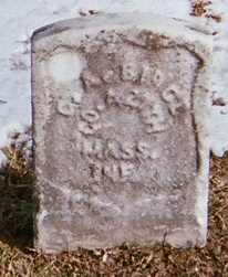 George Augustus Birge