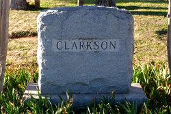Samuel Edwin Clarkson