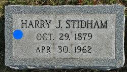 Harry J. Stidham
