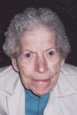 Dorothy Arlene <I>Miles</I> Corbett