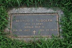 Alonzo E. Rudolph