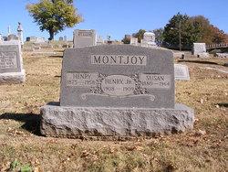 Henry Montjoy, Jr