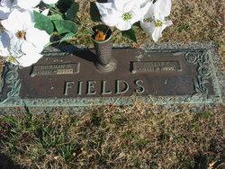 Helene <I>Connor</I> Fields