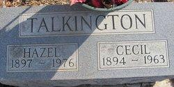 Cecil Talkington