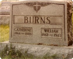 Catherine <I>Ryan</I> Burns
