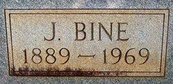 Jesse Bine Triplett