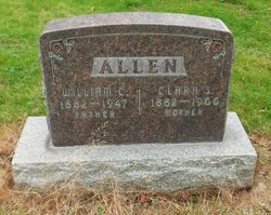 William C Allen