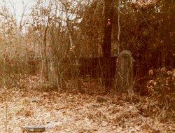 Burcham Cemetery