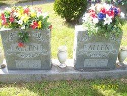 Johnnie J Allen