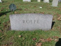 Byron George Rolfe