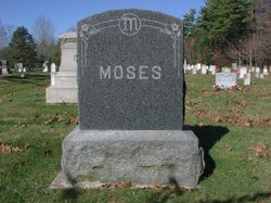 George H. Moses