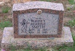 Rodney Dishone Smith
