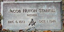 Jacob Nuton Stanfill